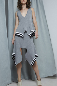 C/MEO COLLECTIVE There Is A Way Skirt - Product List Image