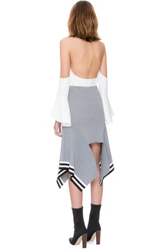 C/MEO COLLECTIVE There Is A Way Skirt - Alternate List Image