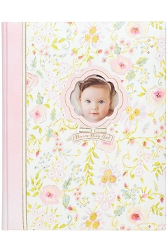 C.R. Gibson Sweet As Can Be Memory Book - Product List Image