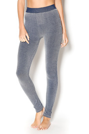 Tees by Tina Indigo Denim Legging - Product Mini Image