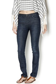 Free People Dark Skinny Jeans - Product Mini Image