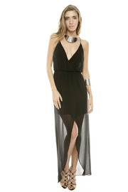Shoptiques Product: Arnold  Ring Detail Gown
