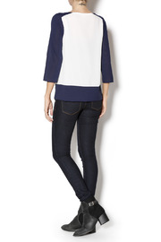 Double Zero Donna Top - Side cropped