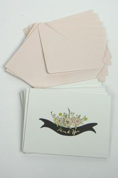C R Gibson Thank You Cards - Alternate List Image