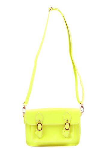Shoptiques Product: Crossbody purse - main