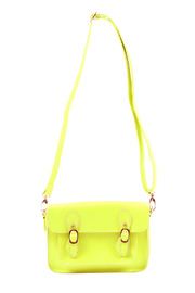 Shoptiques Product: Crossbody purse - Front cropped