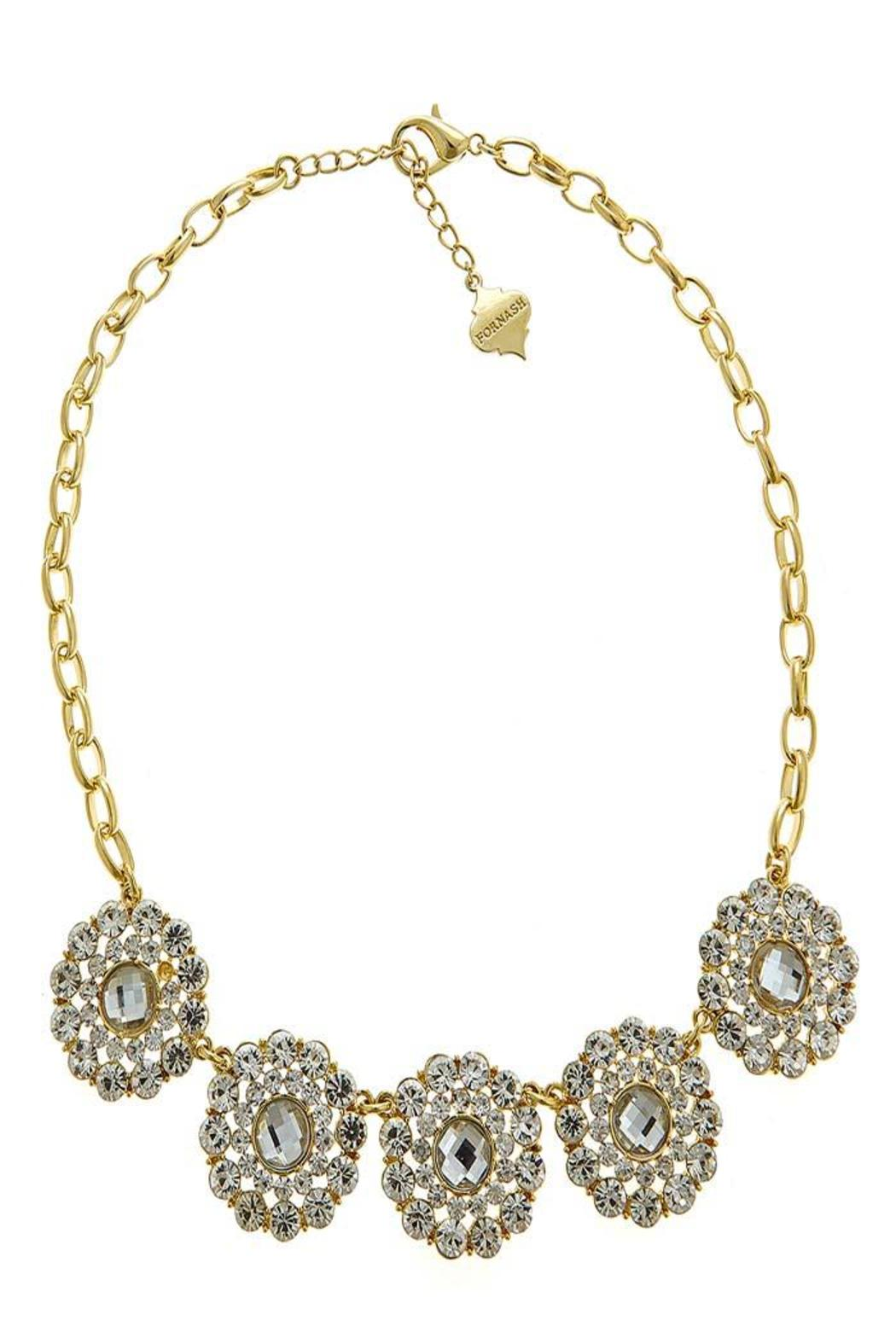 Fornash Bloom Necklace - Main Image