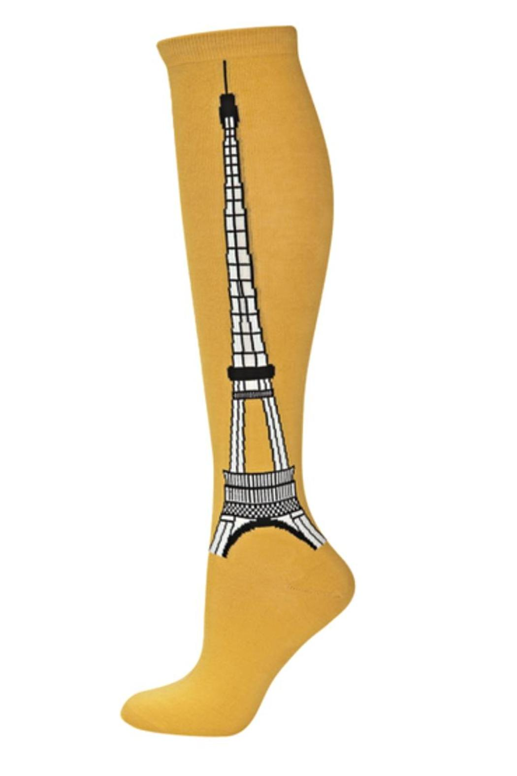 bb27ffe181d Eiffel Tower Socks from Texas by Erica Rose Boutique — Shoptiques