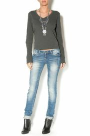 Sublevel Skinny Stretchy Jeans - Front full body