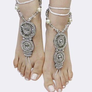 Shoptiques Product: Foot Jewelry