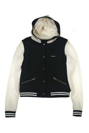 Shoptiques Product: Varsity Jacket