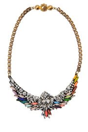 Shoptiques Product: Shourouk Harlow Bird