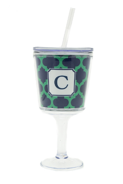 Shoptiques Product: Wine Sippy Cup