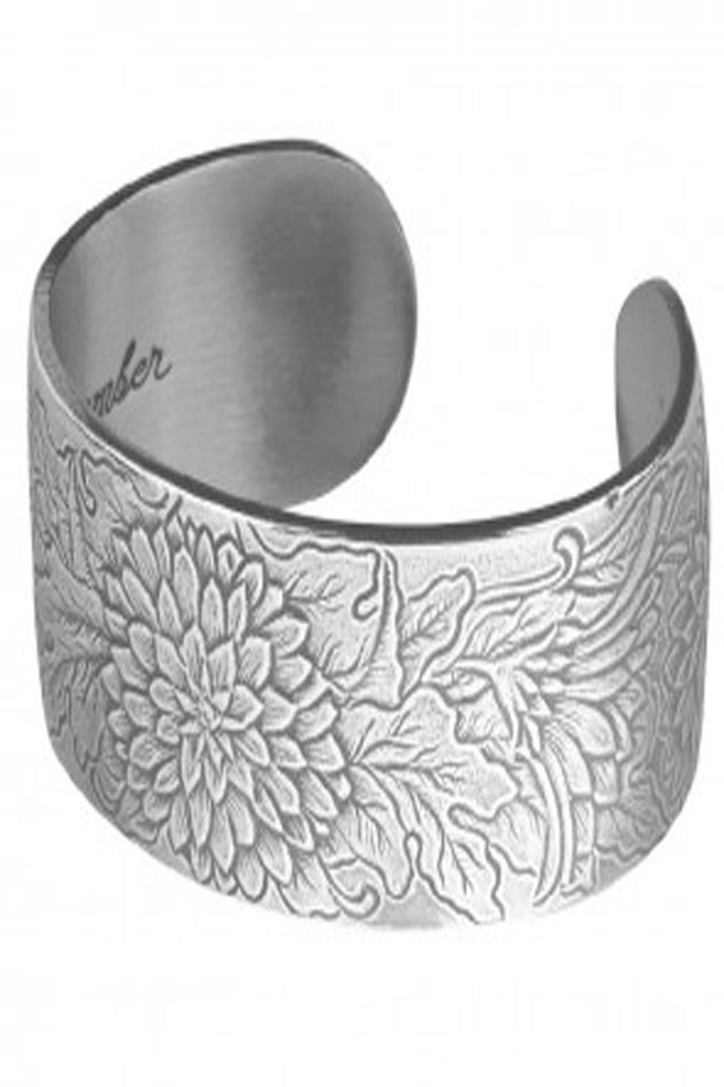 Sanctuary Home And Gifts November Flower Bracelet - Main Image