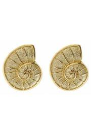 Fornash Ocean Earring - Front cropped