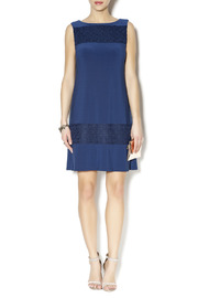 Missy Robertson Sophisticated Dress - Front full body