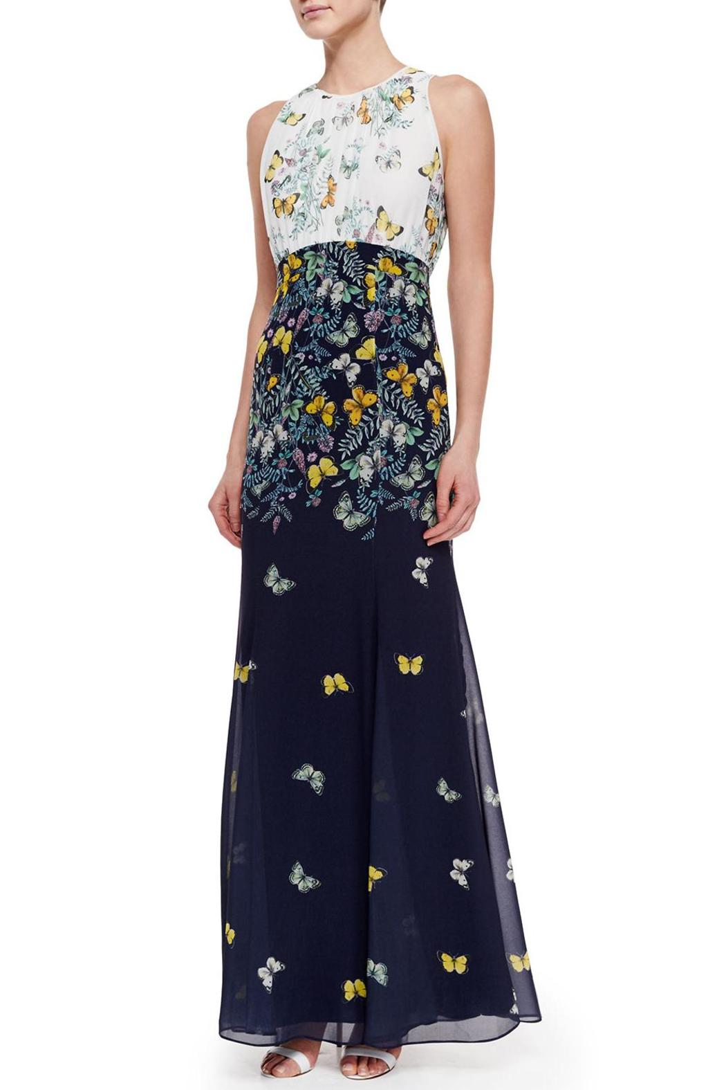 Erin Fetherston Butterfly Maxi Dress from New Jersey by District 5 ...