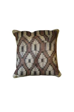 Diseño bos Square Chaguar Pillow - Alternate List Image