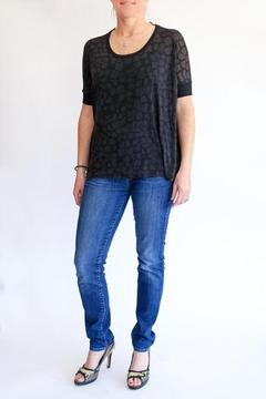Gentle Fawn Favorite Black Tee - Product List Image