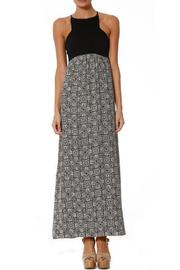 Alice + Trixie Gemma Maxi Dress - Front cropped