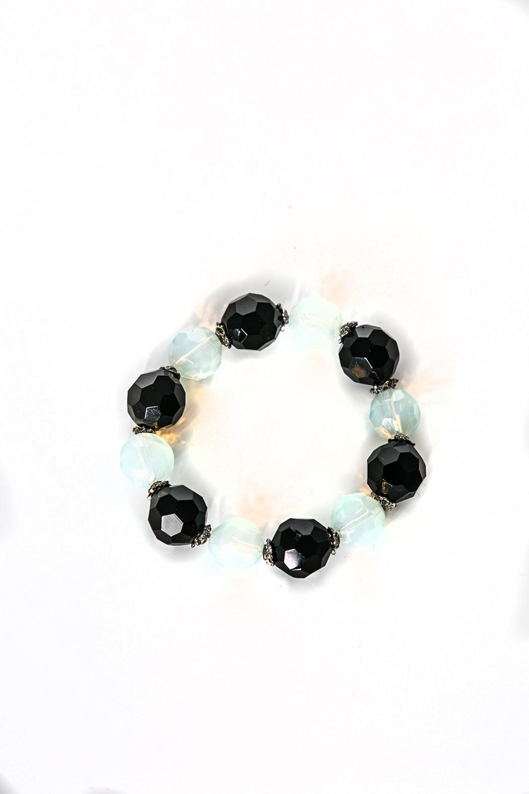 Creative Treasures Bauble Bracelet - Front Cropped Image
