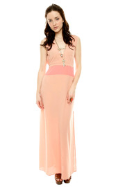 NU Alicia Maxi Dress - Product Mini Image