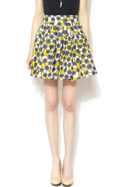 Royal Jelly Harlem The Missy Skirt - Product Mini Image