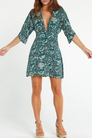 Lucy Love Cabana Dress - Product Mini Image