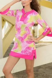 Shoptiques Product: Palm Cover-Up Tunic