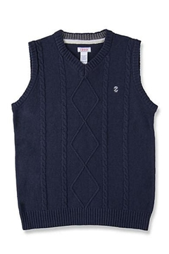 Shoptiques Product: Cable Sweater Vest