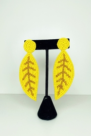 Adriana Bijoux Cabo Earrings - Front cropped