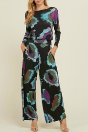 Imagine That Cabo Jumpsuit - Product Mini Image