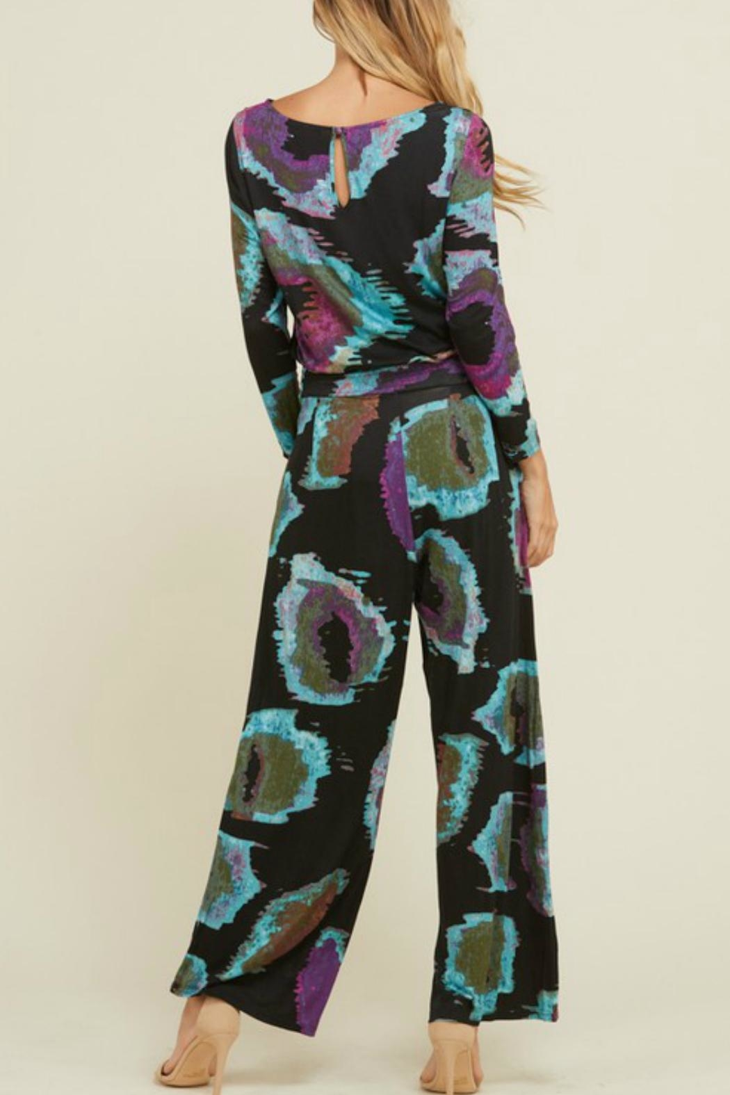 Imagine That Cabo Jumpsuit - Front Full Image