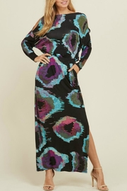 Imagine That Cabo Maxi Dress - Side cropped