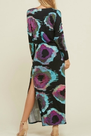 Imagine That Cabo Maxi Dress - Front full body