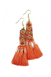 Fabulina Designs Cabo San Lucas Earrings - Product Mini Image