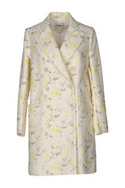 Cacharel Lingerie Floral Print Coat - Product Mini Image
