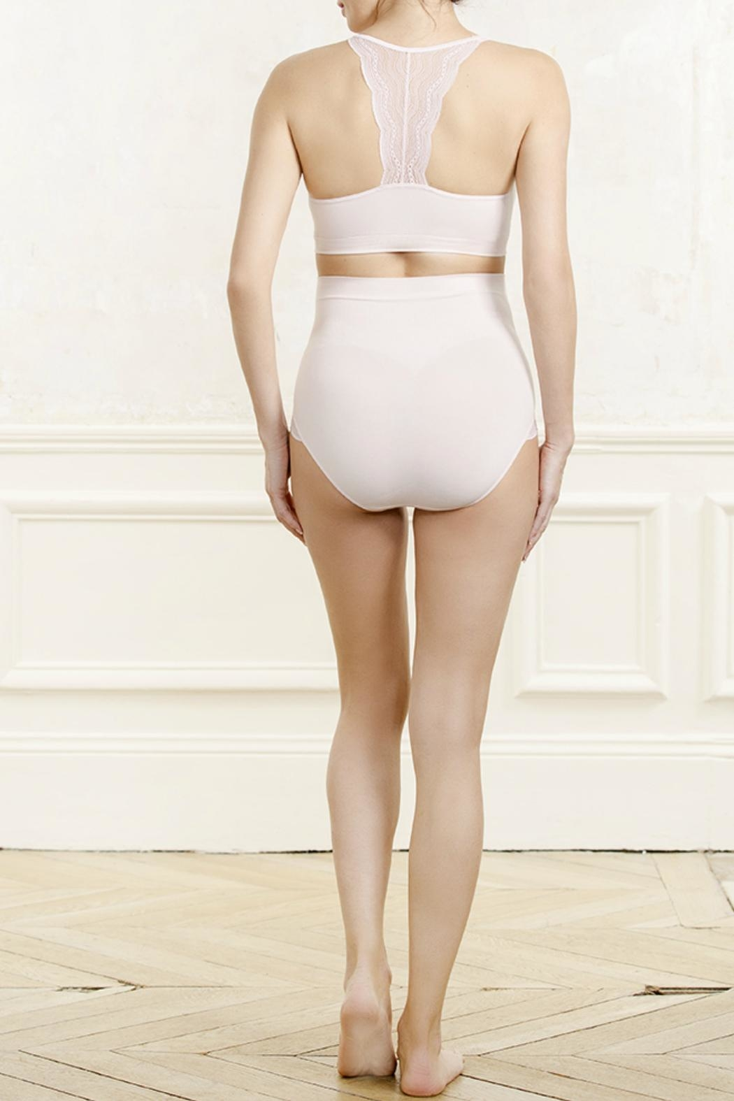 Cache-Coeur Maternity Brief Serenity - Front Full Image