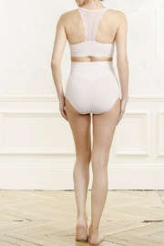 Cache-Coeur Maternity Brief Serenity - Front full body