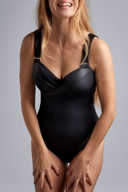 marlies dekkers Cache Coeur One-Piece - Front cropped