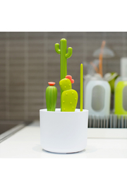 boon by Tomy Cacti Brush Cleaning Set - Other