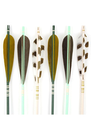 Mineral + Matter Cactus Arrows - Product Mini Image