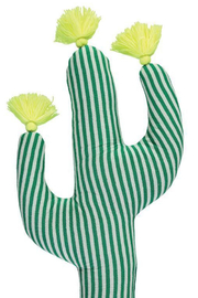 Meri Meri Cactus Cushion - Front cropped