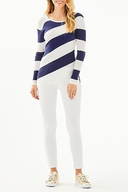 Lilly Pulitzer Cadee Striped Sweater - Side cropped