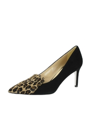Ron White Cadence Leopard Pump - Product Mini Image