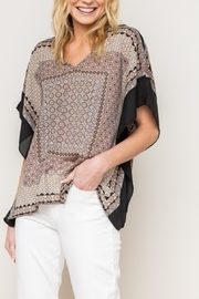 Mystery Caftan Top - Product Mini Image
