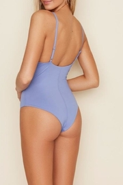 Dippin Daisy's Caged Front One Piece Swimsuit - Side cropped