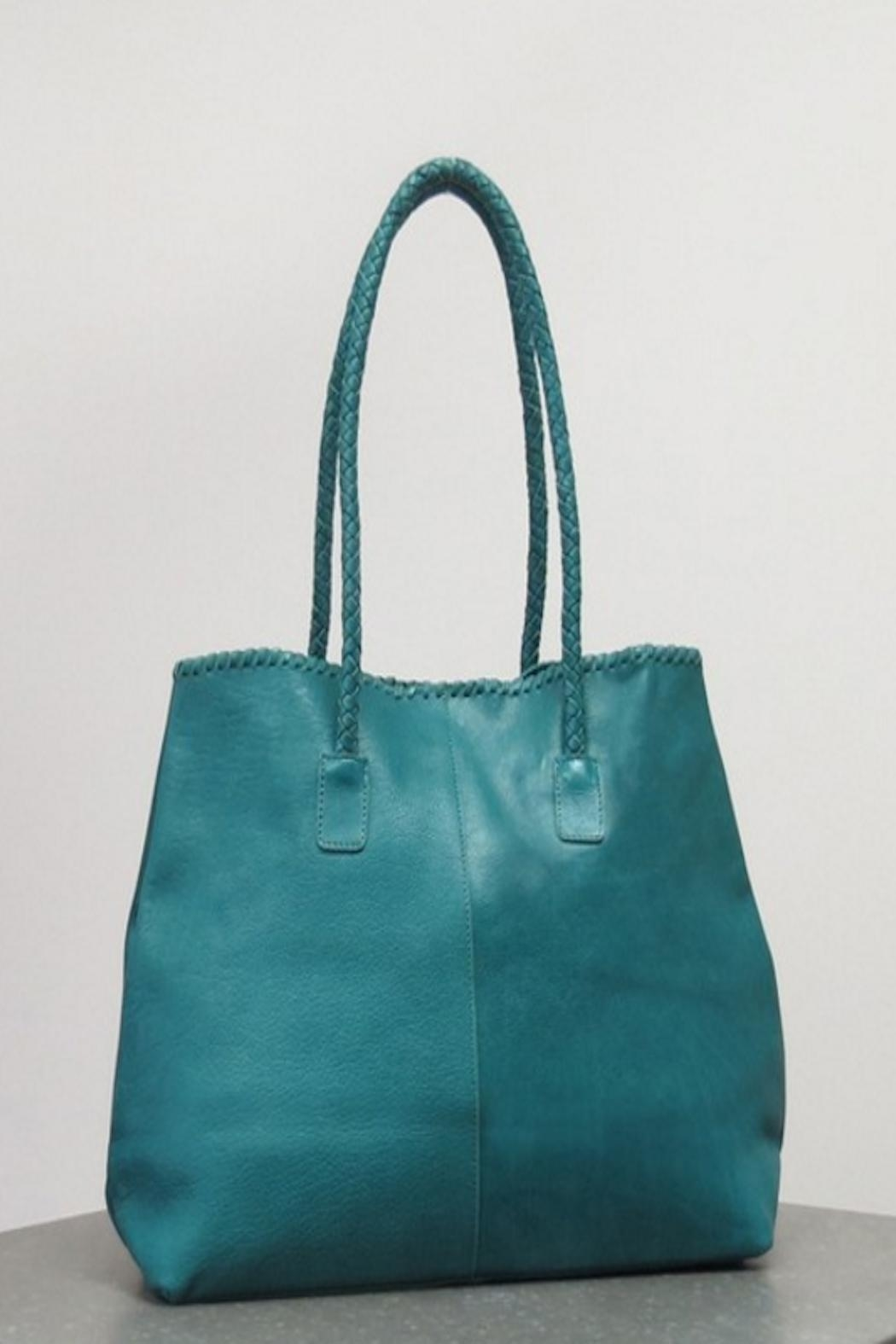 Caite Shiloh Bag - Front Cropped Image