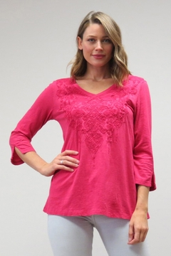 Shoptiques Product: Tiye Top