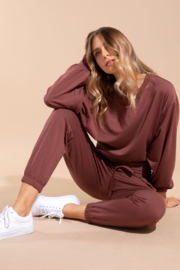 Gentle Fawn Caitlin Jogger - Side cropped